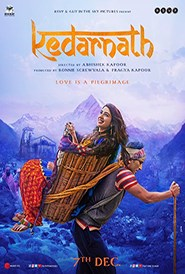 Kedarnath [Hindi]